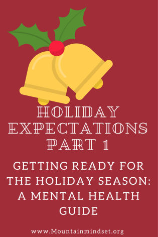Holiday Expectations